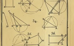 Not Bad for Someone Mad: George III's mathematical Exercises