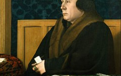 From Wolf Hall to the Great Hall
