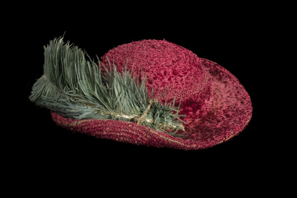 The Bristowe Hat