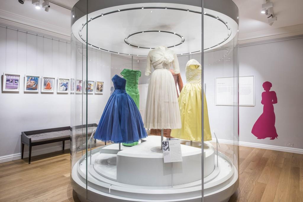 Fashion Rules Restyled © Historic Royal Palaces
