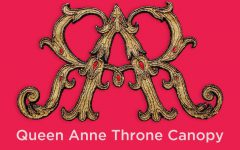 Throne Canopy - Come and see for yourself