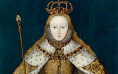 Elizabeth I: On the Eve of a New Era