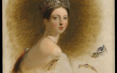 Victoria and Albert - a romance