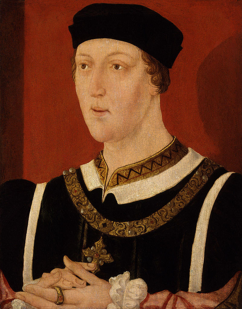 Henry VI © The National Gallery, London 2017