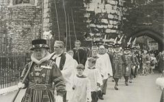 Beating the Bounds: A centuries-old tradition