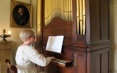 Kew the Music: George III and Queen Charlotte's Instruments