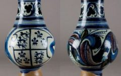 Object of the month: maiolica