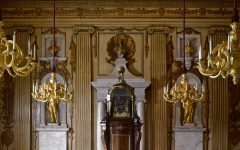 Kensington Palace's most magnificent clock