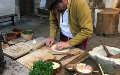 Tudor Kitchens Have Re-opened!