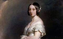 Queen Victoria's White Wedding