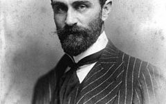 Voices from the Tower: The Story of Roger Casement