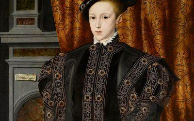 Happy Birthday Edward VI