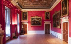 The secrets of Kensington Palace