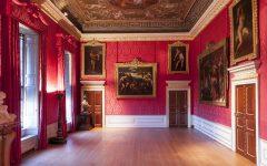 The secrets of Kensington Palace