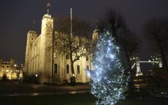 Christmas Tales from the Tower