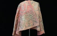 Queen Victoria's jacket