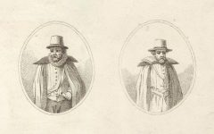 Rookwood and Digby: Gunpowder Plotters
