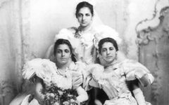 A Maharaja's daughter at Hampton Court: the story of Catherine Duleep Singh