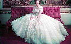 Royal Rebels: British royals and international designers