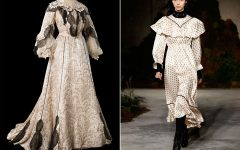 Trends that bridge the centuries: historic royal clothes still in fashion today