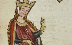 Badass Queens in History for International Women's Day