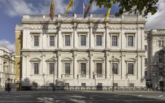 Banqueting House: the birth of a revolutionary building