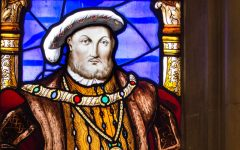 Henry VIII and the image of a sporting man