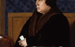 Thomas Cromwell's Execution
