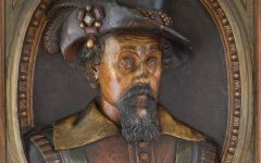 From hero to zero: Sir Walter Raleigh at the Tower of London