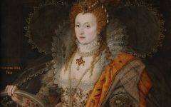 A royal arrival: the birth of Elizabeth I
