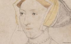 Triumph and tragedy: Jane Seymour's final days at Hampton Court Palace