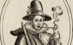 Dangerous Women: The Cross-Dressing Cavalier Mary Frith