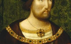 Henry VIII and the sweating sickness