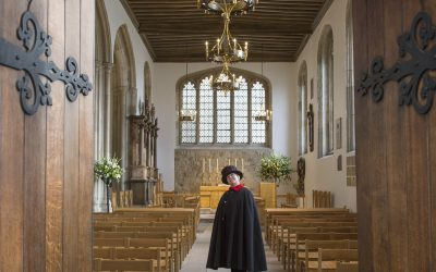 500: A Celebration of the Chapel Royal of St Peter ad Vincula
