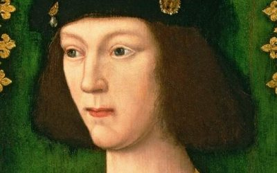 Portraits and Lies: Deciphering Personality from Tudor Portraiture