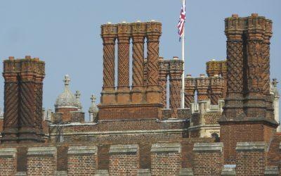 Winter Warmer: Heating a Royal Palace