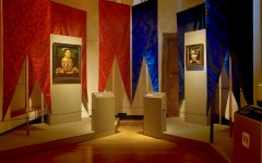 Henry VIII on Tour: Royal Progresses and Tudor Palaces