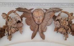 Restoring Genius: Grinling Gibbons's Carvings in the Orangery of Kensington Palace